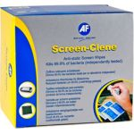 Screen-Clene Sachets