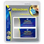 Ultraclene 10 Duo Sachets and Cleaning Cards