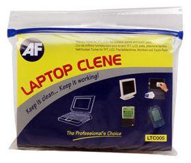 Laptop-Clene - Wet/Dry sachets