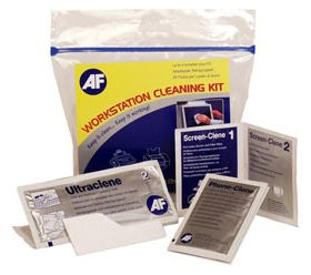 Workstation Cleaning Kit