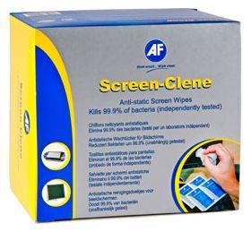 Screen-Clene Sachets