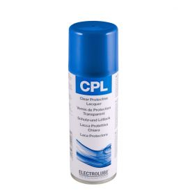 Clear Protective Lacquer 200ml