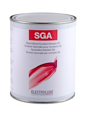 Contact Treatment Grease 2G 1kg