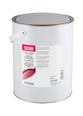 Contact Treatment Grease 2GX 1kg