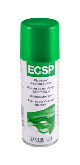 Electronic Cleaning Solvent Plus 200ml