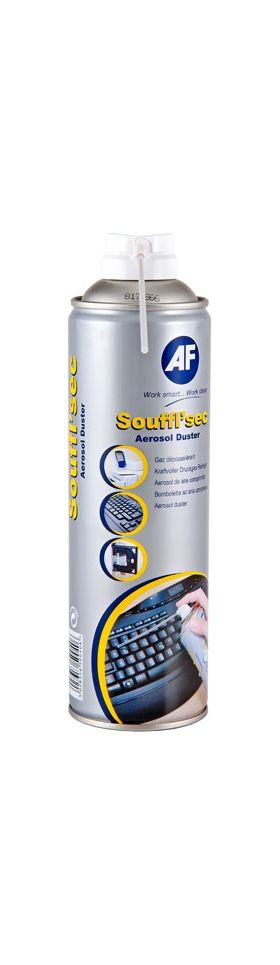 Souffl'sec 350ml / 400g